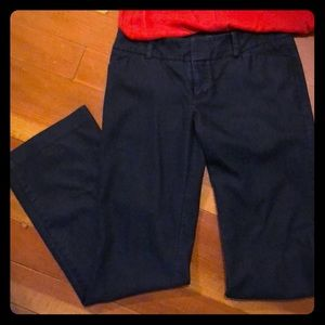 Mossimo Denim Trouser